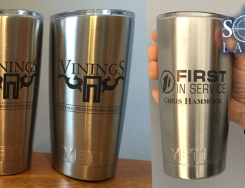 Laser Engraver For Yeti Cups Simple Laser Engraving
